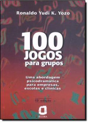 Imagem de 100 JOGOS PARA GRUPOS