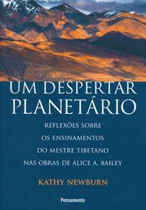 Imagem de  UM DESPERTAR PLANETARIO