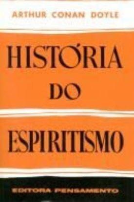 Imagem de  HISTORIA DO ESPIRITISMO - 2ª EDICAO