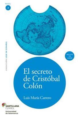 Imagem de  EL SECRETO DE CRISTOBAL COLON