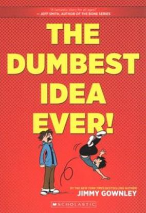Imagem de  DUMBEST IDEA EVER!, THE