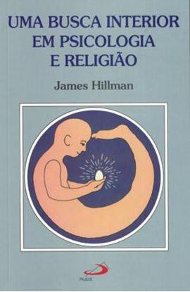 Imagem de  BUSCA INTERIOR EM PSICOLOGIA E RELIGIAO, UMA