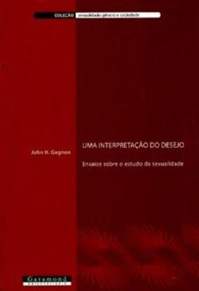 Imagem de  INTERPRETACAO DO DESEJO, UMA