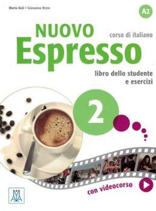 Imagem de NUOVO ESPRESSO 2 (A2) - LIBRO STUDENTE