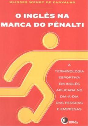 Imagem de O INGLES NA MARCA DO PENALTI