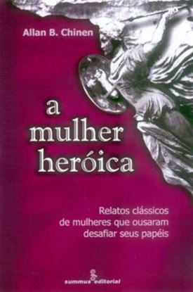 Imagem de MULHER HEROICA, A