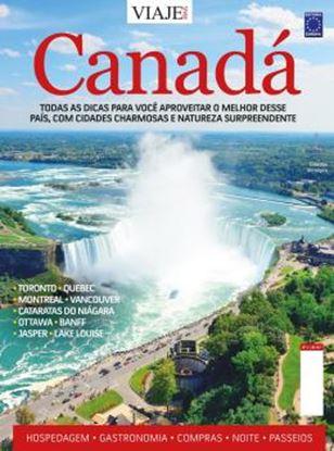 Imagem de VIAJE MAIS - CANADA