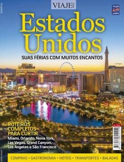 Picture of VIAJE MAIS - ESTADOS UNIDOS - 6ª ED